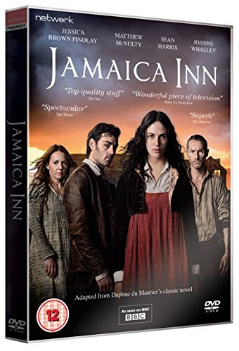 Preisvergleich Produktbild Jamaica Inn [DVD] [UK Import]