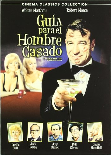 Guia Para El Hombre Casado (A Guide For The Married Man) [Spanien Import]
