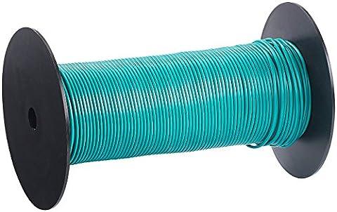 Royal Gardineer Rasenroboter: Begrenzungskabel, 100 Meter (Zubehör für NX-5128) (Rasenmähroboter)