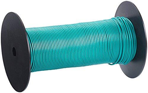 Royal Gardineer Zubehör zu Mähroboter: Begrenzungskabel, 100 Meter (Zubehör für NX-5128) (Rasenmähroboter)