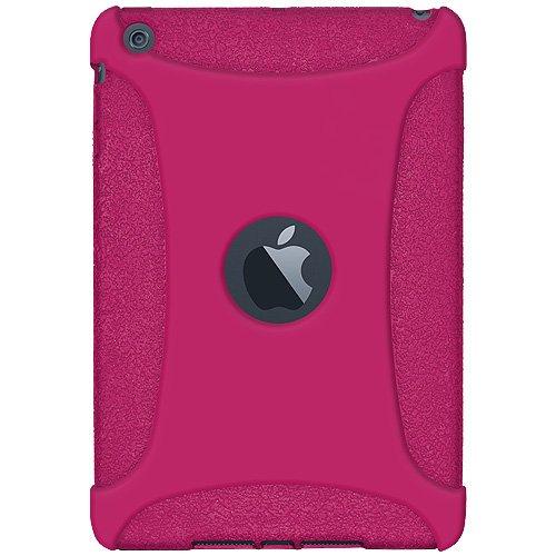 Amzer Weiche Silikonhülle für Apple iPad Mini