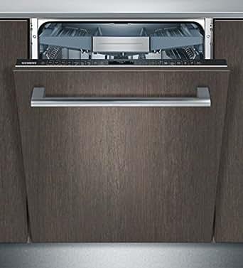 siemens sn778x16te iq700 home connect geschirrsp ler vollintegriert a 237 kwh 14 mgd. Black Bedroom Furniture Sets. Home Design Ideas