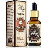 #8: Captain Thug Beard Oil 30ml (Medieval) - Ultra Premium & All Natural