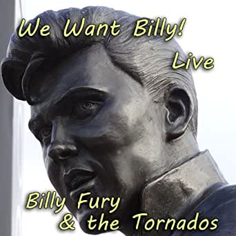 Last night was made for love live di billy fury the - Who was in my room last night live ...