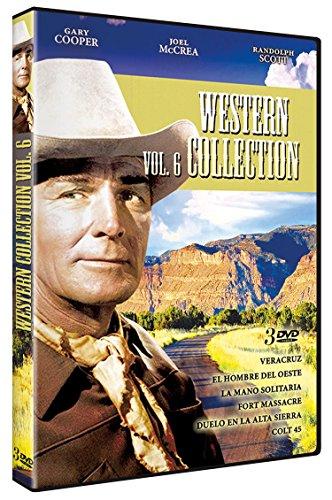western-collection-vol-6-veracruz-1954-el-hombre-del-oeste-1958-la-mano-solitaria-1953-fort-massacre