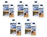 Lithofin ALLEX 5 l + Lithofin MN Außenreiniger 2,5 l - gratis - - gratis Reinigen von Natursteinen