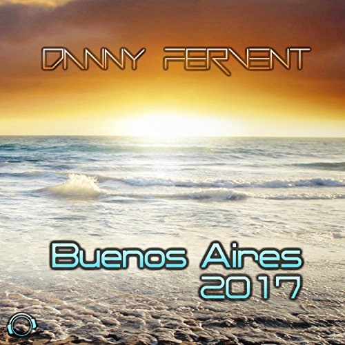 Danny Fervent-Buenos Aires 2017