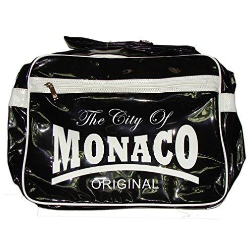 Sac Sport Monaco Robin Ruth - Bleu
