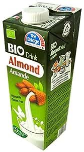 The Bridge Bevanda a base di mandorle 1L BIO senza glutine