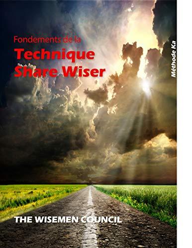 Couverture du livre Fondements de la Technique Share Wiser