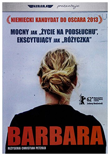 Barbara [DVD] (Deutsche Sprache)