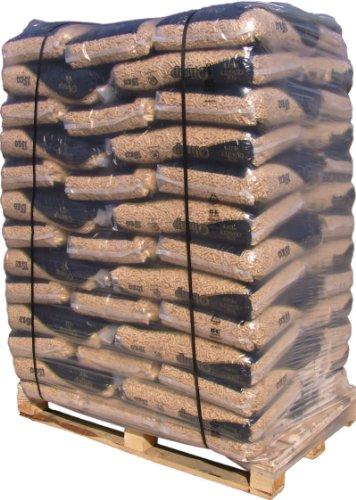 mumba 65 x 15kg Pellets