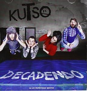 Kutso In concert