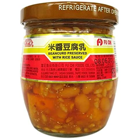 Tomiki salsa de queso de soja arroz de leche piezas (Funyu) 200gX12