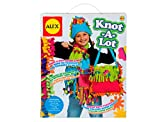 Alex Toys Knot-A-Quilt - Best Reviews Guide