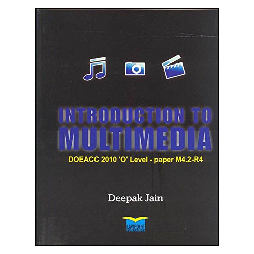 O' level Introduction to multimedia