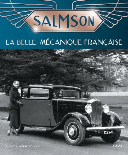 Salmson : La belle mécanique française