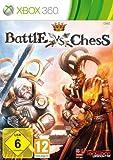 Battle vs Chess Game XBOX 360
