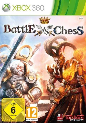 Battle Vs. Chess [german Version]