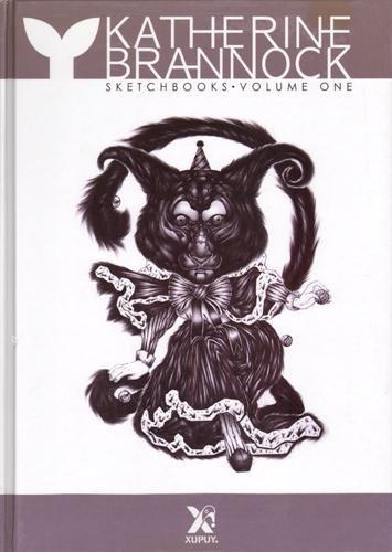Sketchbooks Vol 01