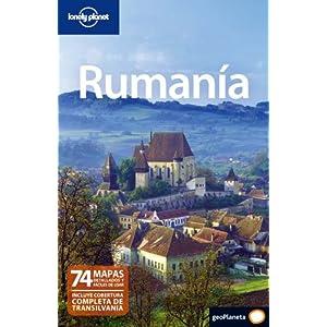 Rumanía 1 (Guías de País Lonely Planet) 8