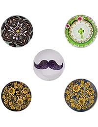 Morella señorías Click-Button 5 pcs pulsadores arrancador parte 11 juego