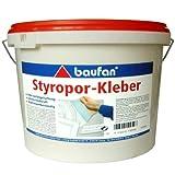 Baufan Styroporkleber 14 kg
