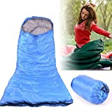 Sleeping Bag-Waterproof Windproof for Summer and Winter For - Best Reviews Guide