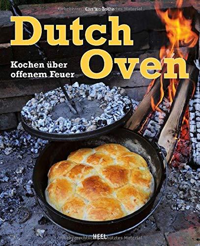 Dutch Oven - Kochen über offenem Feuer thumbnail