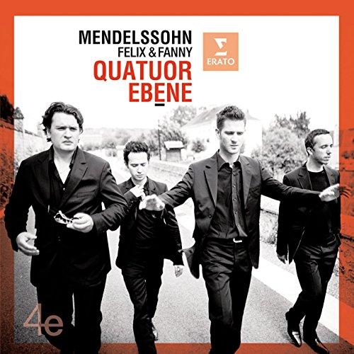 String Quartet in E flat major: III Romanze