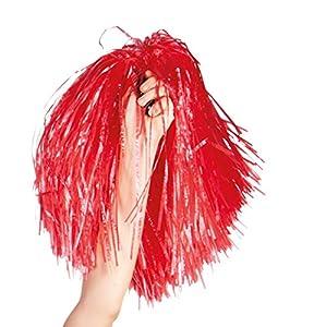 Boland 52,631 - Pompon animadora, Rojo