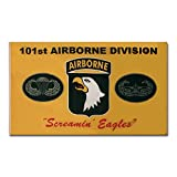 Flagge 101st Airborne