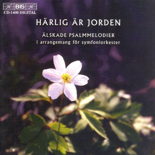 Beloved Swedish Psalm Melodies
