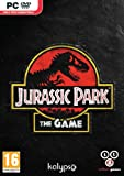 Jurassic Park: The Game (PC DVD) [Importación inglesa]