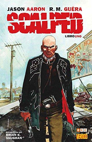 Scalped O.C.: Scalped 1 (2a edición)