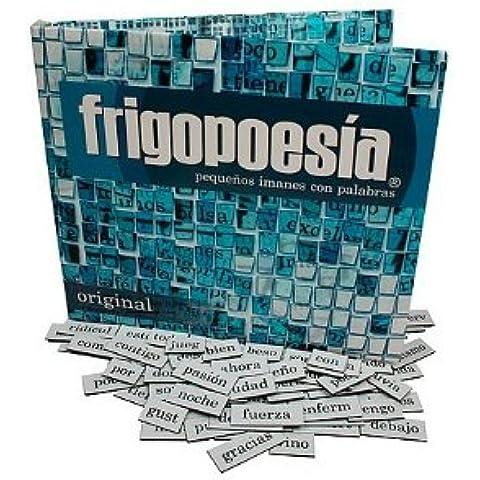 Dadako - Frigopoesía frigopoesía original