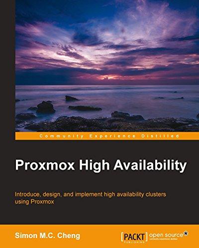 Proxmox High Availability (English Edition)