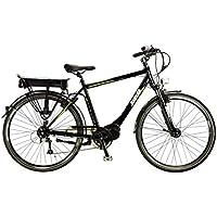 Prophete 28 Zoll E-Bike Trekking Navigator Elektro Fahrrad mit Mittelmotor B Ware