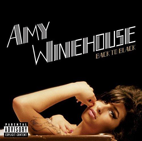 Amy Winehouse - Back To Black(BRD audio) [Blu-ray] Preisvergleich