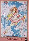 Card Captor Sakura Artbook 03.
