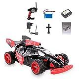 MCJL RC geländefahrzeug funkfernsteuerungsauto 1:18 RC allradantrieb Motor 2,4 GHz ferngesteuerte Geschwindigkeit 45 km/h Kinder/Teen Geschenke