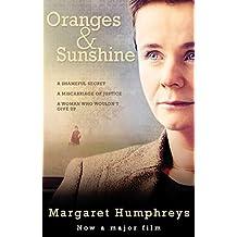 Oranges and Sunshine: Empty Cradles