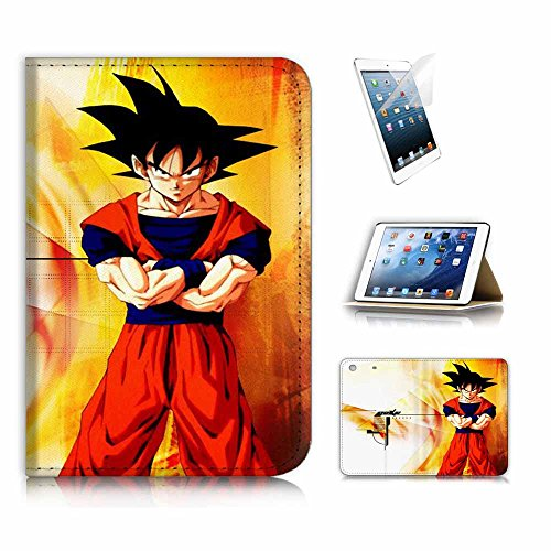 FUNDA PARA IPAD DE DRAGON BALL Z