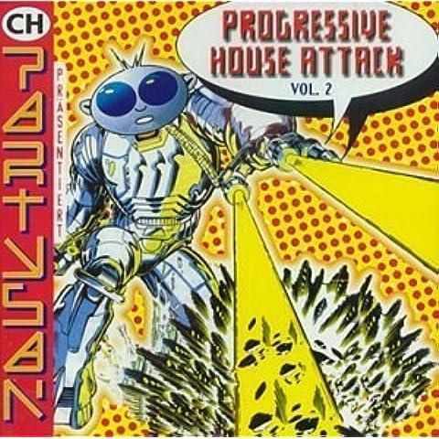 Progressive House Attack 2 by Progressive House Attack2 (1997-02-24)