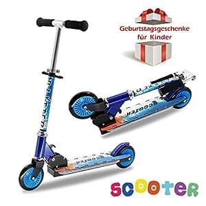 baytter kinderroller scooter f r kinder ab 4 jahre kinderscooter cityroller scooter roller. Black Bedroom Furniture Sets. Home Design Ideas