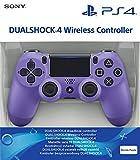 Manette Dual Shock 4 pour PS4 - electric purple