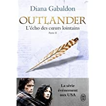Outlander, Tome 7 : L'écho des coeurs lointains : Partie II - Les fils de la liberté