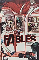 Fables tome 1