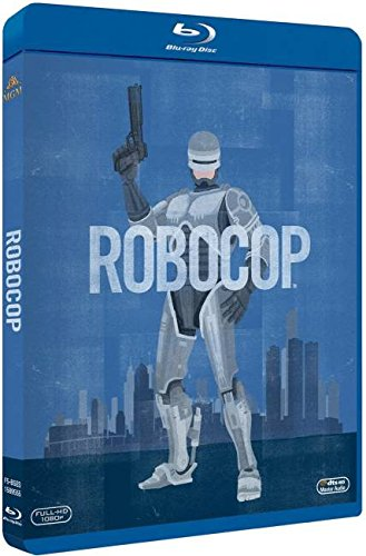 RoboCop - Edición Remasterizada [Blu-ray]