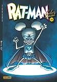 CULT COMICS N.80 - RAT-MAN COLOR SPECIAL 34